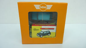 Schuco Piccolo Austin Mini IAA 1997 # 50133001