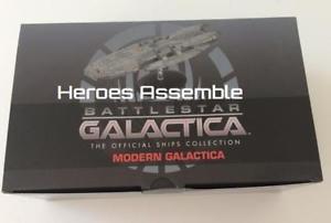 【送料無料】模型車 モデルカー スポーツカー イーグルモスギャティカシリーズ#モデルシリーズeaglemoss battlestar galactica ship 3 modern model bs2004 series