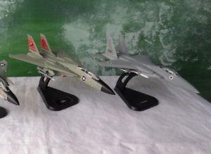 【送料無料】模型車 モデルカー スポーツカー aerei militari moderni italeri fabbri editori lotto di 17 aerei