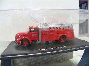 【送料無料】模型車 モデルカー スポーツカー タンクschuco 03176 magirus s6500 tankwagen gasolin 143 sc158
