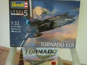 【送料無料】模型車 モデルカー スポーツカー トルネードタイガースケールモデルtornado tiger meet 132 scale revell modelsquadron signal n111 tornado