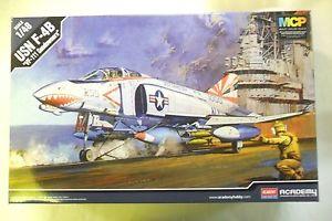 【送料無料】模型車 モデルカー スポーツカー アカデミーキットタイプacademy 148 kit aereo plane da montare usn f4b vf111 sundowners art 12232