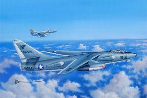 【送料無料】模型車 モデルカー スポーツカー プラスチックモデルキットタミヤeka3b skywarrior strategic bomber 148 plastic model kit trumpeter