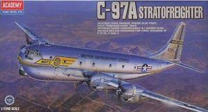 【送料無料】模型車 モデルカー スポーツカー アカデミーキットストラトタイプacademy 172 kit montaggio aereo c 97a stratofreighter     art 1604