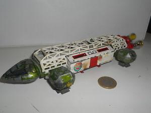 【送料無料】模型車 モデルカー スポーツカー ビンテージスペースアクイラトラックdinky toys vintage space 1999 spazio eagle transport aquila trasporto 805002