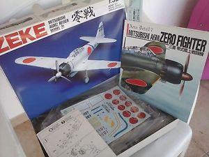 【送料無料】模型車 モデルカー スポーツカー モデルスワローモデルエアロzeke mitsubishi a6m2 reisen model 21 132 swallow model aero detail n7 zero