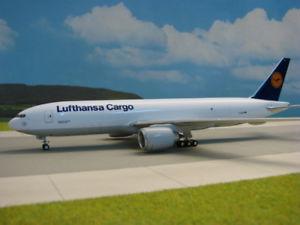 【送料無料】模型車 モデルカー スポーツカー ボーイングアルファherpa 556194 boeing 777 cargo dalfa