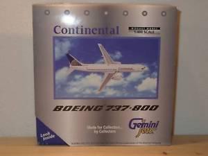 【送料無料】模型車 モデルカー スポーツカー ジェミニジェッツコンチネンタルgemini jets b737800 continental 1400