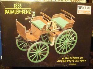 【送料無料】模型車 モデルカー スポーツカー アカデミーダイムラーベンツacademy minicraft 116 auto daimlerbenz 1886 art 11205