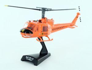 【送料無料】模型車 モデルカー スポーツカー ヘリコプターベルコレクションオレンジlemkecollection h0 51100 hubschrauber bell uh1c orange katastrophenschutz 187
