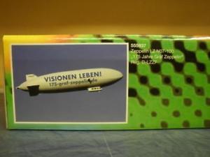 【送料無料】模型車 モデルカー スポーツカー グラフツェッペリンツェッペリンherpa wings 1200 zeppelin nt 175 jahre graf zeppelin