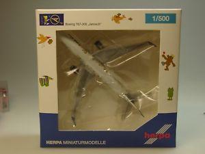 【送料無料】模型車 モデルカー スポーツカー ボーイングコンドルherpa wings boeing 767300 condor janosch 524704 1500