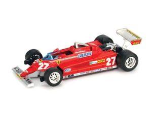 【送料無料】模型車 モデルカー スポーツカー フェラーリ#ビルヌーブモンテカルロハム