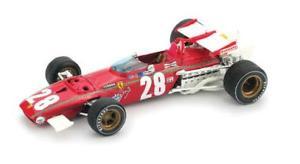 【送料無料】模型車 モデルカー スポーツカー フェラーリ#ハムferrari 312b 28 igiunti gp belgio 1970 brumm 143 r444b
