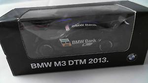 【送料無料】模型車 モデルカー スポーツカー モデルカーbmw m3 modellauto dtm 2013 original 164