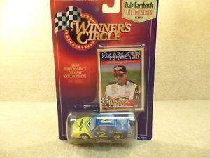 【送料無料】模型車 モデルカー スポーツカー デイルアーンハートラングラーサンダーバード# 1998 winners circle 164 nascar dale earnhardt wrangler 1981 thunderbird 2
