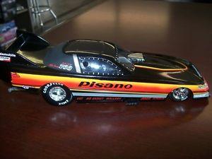 【送料無料】模型車 モデルカー スポーツカー ァーマイクダンピサーノneues angebotmike dunn 1987 pisano olds funny car nhra