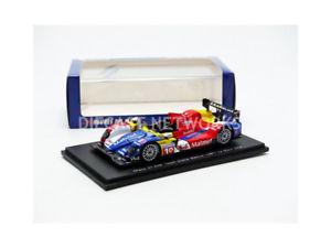 【送料無料】模型車 モデルカー スポーツカー スパークルマンspark 143 oreca 01 aim le mans 2009 s4550