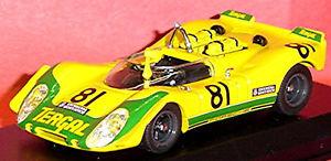【送料無料】模型車 モデルカー スポーツカー ポルシェテンポラダフェルナンデス#ベストモデルporsche 9082 temporada 1969 j fernandez 81 143 best model