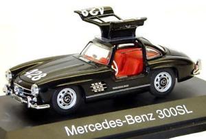 【送料無料】模型車 モデルカー スポーツカー メルセデスベンツガルウィング#ミッレミリアmercedes benz 300sl gullwing 428 mille miglia 1955 schuco 143 02454