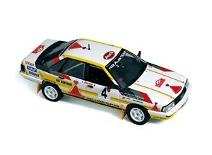 【送料無料】模型車 モデルカー スポーツカー アウディクアトロ#モンテカルロaudi 200 quattro 4 roehrlgeistdrfer monte carlo 1987 norev 143 830079