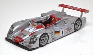 【送料無料】模型車 モデルカー スポーツカー アウディルマン118 maisto audi r8 winner le mans 2001