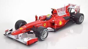 【送料無料】模型車 モデルカー スポーツカー ホットホイールフェラーリバーレーンマッサ118 hot wheels ferrari f10 gp bahrain 2010 massa