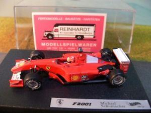 【送料無料】模型車 モデルカー スポーツカー ホットホイールフェラーリミハエルシューマッハー143 hot wheels ferrari f1 michael schumacher 2001 50213