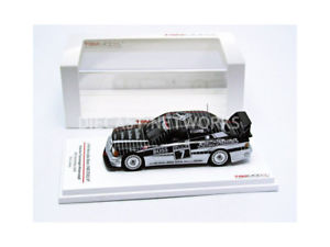 【送料無料】模型車 モデルカー スポーツカー ミニチュアメルセデスベンツtruescale miniatures 143 mercedesbenz 190e evo2 dtm 1990 tsm124346