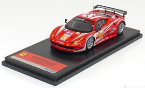 【送料無料】模型車 モデルカー スポーツカー スクウェアエニックスイタリアフェラーリグアテマラ#ルマン143 fujimi ferrari 458 italia gt2 58, le mans 2012