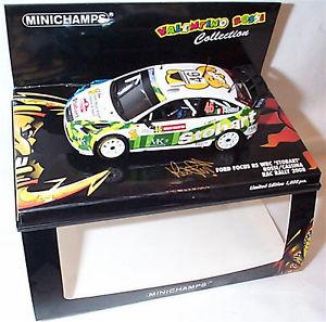 【送料無料 モデルカー rally】模型車 モデルカー スポーツカー ltd ストバートフォードフォーカスラリーロッシford focus rs wrc stobart valentino rossi rac rally 2008 ltd ed mib 400088146, ニジョウマチ:3b4a7d06 --- sunward.msk.ru