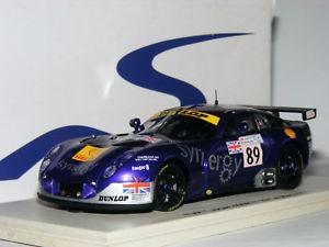 【送料無料 89】模型車 モデルカー スポーツカー tvr トスカーナルマン#spark tvr tuscan 400r 2004 2004 le mans 89 143, 最新な:b69a59af --- sunward.msk.ru