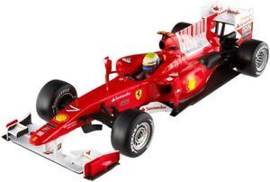 【送料無料】模型車 モデルカー スポーツカー フェラーリ#マッサグランプリバーレーンferrari f10 7 fmassa gp bahrain 2010 mattel 118 t6288