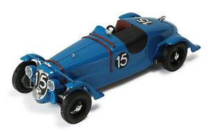 【送料無料】模型車 モデルカー モデルカー 1938 スポーツカー #ルマンネットワークdelahaye 135s 15 15 chaboudtremoulet winner le mans 1938 ixo 143 lm1938, シンヤクドー:3e871a63 --- sunward.msk.ru