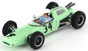 【送料無料】模型車 モデルカー スポーツカー ロータスイギリスクライマックスグレゴリーlotus 24 climax masten gregory british gp 1962 143 s2139 reduced