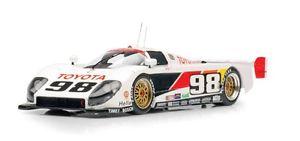 【送料無料】模型車 モデルカー スポーツカー トヨタイーグル#デイトナtoyota gtp eagle mkiii 98 jonesdismore winner daytona 1993 tsm143 114326