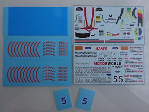 【送料無料】模型車 モデルカー モデルカー スポーツカー スポーツカー ベネトンミックシューマッハベルギーグランプリデカールデモ, シッポウチョウ:f1544f73 --- sunward.msk.ru