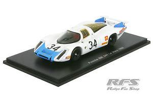 【送料無料】模型車 モデルカー スポーツカー ポルシェポルシェシステムエンジニアリングチームルマンスパークporsche 908 team porsche system engineering 24h le mans 1968 143 spark 3484