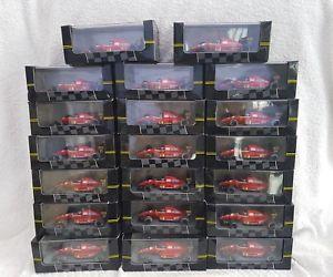 【送料無料】模型車 モデルカー スポーツカー オニキスフォーミュラフェラーリジャンアレジ×onyx formula 1 ferrari f 92 a jean alesi 137 in 143 x 20 cars bargain