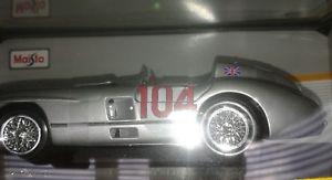 送料無料 模型車 モデルカー スポーツカー メルセデスベンツレフスターリングモスダイアログボックス118 stirling moss in slr mercedesbenz 1955 box 300 mm 人気ブレゼント 新品未使用正規品