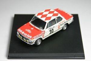【送料無料】模型車 モデルカー スポーツカー モンテカルロラリー143 bmw 2002 tii dorche rallye monte carlo 1975 trofeu 1712