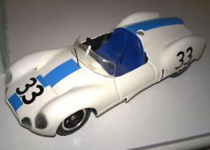 【送料無料】模型車 モデルカー スポーツカー スパーククーパーモナコ#ルマンbizarrespark cooper t39 monaco 33 24 hours of lemans 1955 bz65 tr