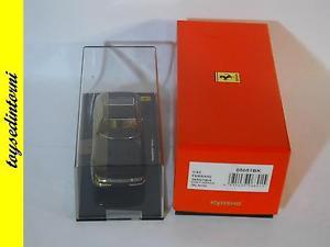 【送料無料】模型車 モデルカー スポーツカー フェラーリミントferrari 365 gtb4 1969 kyosho nera 143  ovp mint obsoleto no bbr amr