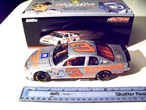 【送料無料】模型車 モデルカー スポーツカー クラブカーシルバーウィンストンレースミントearnhardt rcca club car 1995 silver select 4,800 made winston allstar race mint