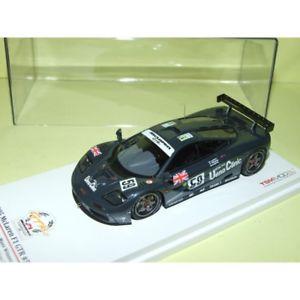【送料無料】模型車 モデルカー スポーツカー 1995 マクラーレンルマンモデルmclaren tsm f1 model gtr n59 le mans 1995 tsm model 143 1er, CAMBIO:8cdecc24 --- sunward.msk.ru