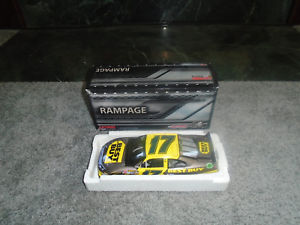 【送料無料】模型車 モデルカー スポーツカー マット124 matt kenseth best buy rampage 2012 fusion very rare 1 of 114 mibwg
