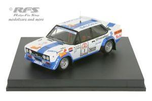 【送料無料】模型車 finnland モデルカー スポーツカー フィアットアバルトラリーフィンランドfiat 1980 131 abarth 1419 1000 lakes rallye finnland 1980 alen 143 trofeu 1419, ミツグン:99273713 --- sunward.msk.ru