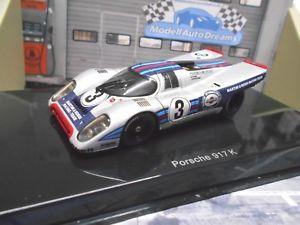 【送料無料】模型車 モデルカー sebring スポーツカー racing ポルシェマルティニレーシングセブリング#porsche 917 k martini racing elford sebring 1971 3 elford larrousse autoart 143, イワタシ:d8f3b58e --- sunward.msk.ru