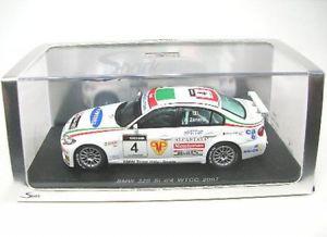 【送料無料】模型車 モデルカー スポーツカー bmw 320 si 4 wtcc 2007bmw 320 si  4 wtcc 2007