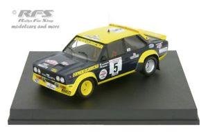 【送料無料】模型車 モデルカー スポーツカー フィアットアバルトツールドコルスfiat 131 trofeu abarth darniche olio 1977 tour de corse 1977 darniche 143 trofeu 1405, marcoplus:7a5be62a --- sunward.msk.ru